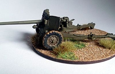 Bolt Action : US 57mm AC.