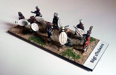 PoW colonial : Les Zoulous, c'est bientôt fini.