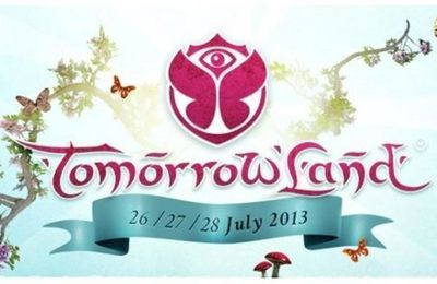 Tomorrowland 2013 : Sidney Samson