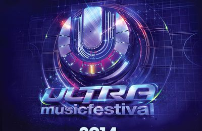 Podcast : David Guetta - UMF 2014 (Miami)