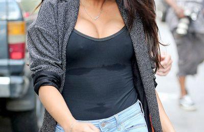 Photo : Selena Gomez avec une nouvelle poitrine ?