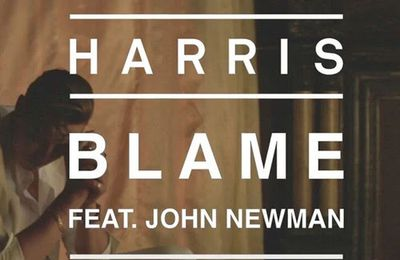 Remix : Calvin Harris & John Newman - Blame (R3hab Remix)
