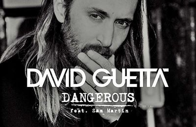 Bootleg : David Guetta Feat. Sam Martin - Dangerous (DJ B-Boy Banging Bootleg)