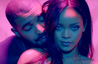 Remix : Rihanna feat Drake - Work (R3hab Remix)
