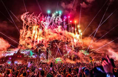 Podcast : TomorrowLand 2016 - Jour 3