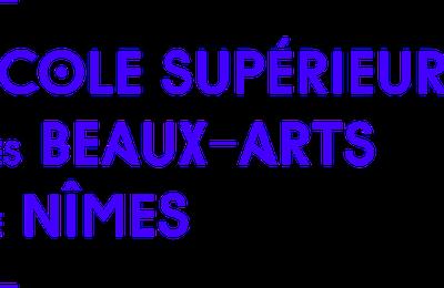 Prépa art vers ESBAN Nîmes, conférences publiques