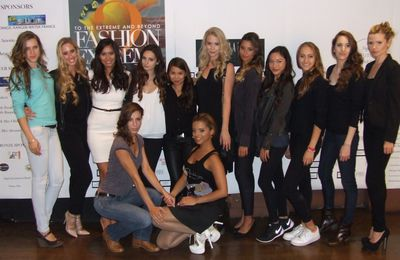 FASHION EXTREME Paris 2015 & les Koronin (4)