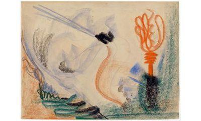 Internetgalerie : Kunst-Blockbuster (6)  Barnett Newman. Zeichnungen und Druckgraphik / Basel 19. APR - 07. AUG