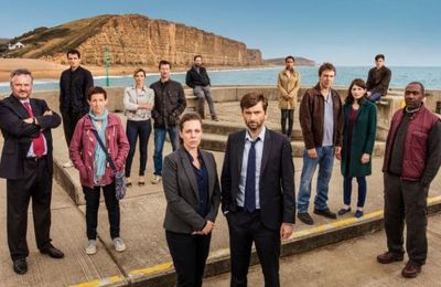 Broadchurch (saison 3)