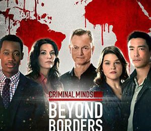 Criminal minds : Beyond borders, saison 2
