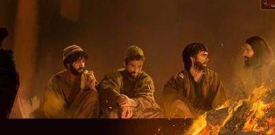 La sainte Cène : un repas de fête au sens des plus politiques