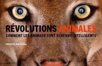 Révolutions animales (collectif)