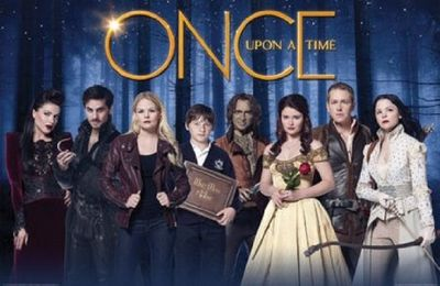 Once upon a time - saison 1