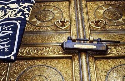 La Bible, le puits, le vivier qui dessert… la Mecque (Partie 3)