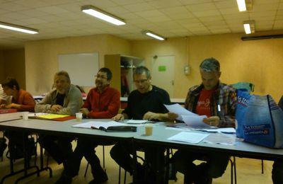 CR Assemblée Générale du 10/10/2014