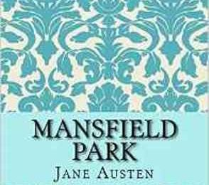 Mansfield Park [English] by Jane AUSTEN