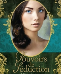Wherlocke, tome 1 : Pouvoirs de séduction d'Hannah HOWELL