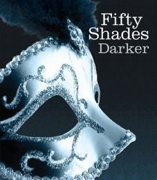 Fifty shades, book 2 : Fifty shades darker by EL JAMES [English]