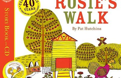 Rosie's walk [English] by Pat HUTCHINS