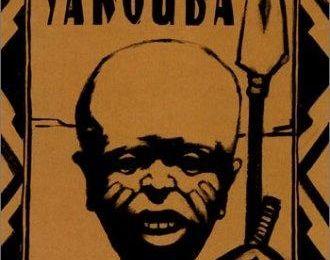 Yakouba de Thierry DEDIEU