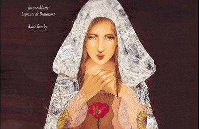 La Belle et la Bête de Jeanne-Marie PRINCE DE BEAUMONT et Anne ROMBY