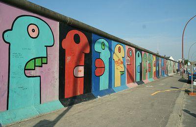 La véritable histoire de la chute du mur de Berlin