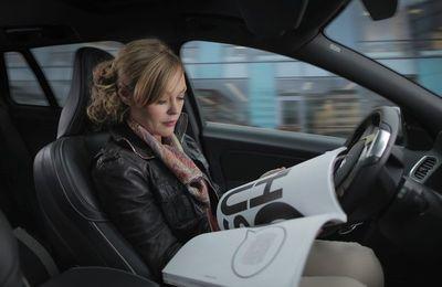 En Californie, la présence de conducteur sera obligatoire dans les voitures autonomes
