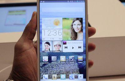 Smartphone, phablette ou tablette ?