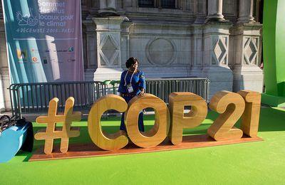 La COP21 coûtera 90 000 milliards de dollars