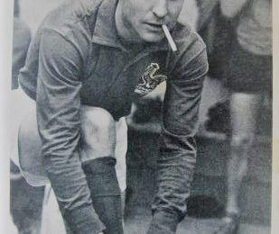 Quand les sportifs faisaient de la réclame pour les cigarettes