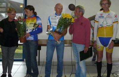 Cyclosport Concèze, nouveau podium exideuillais