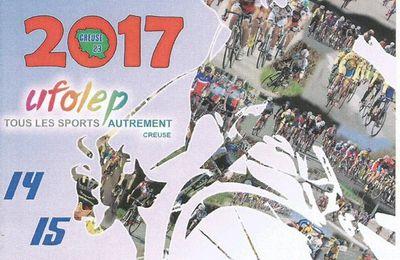 NATIONAL UFOLEP à St Sulpice le Guérétois les 14, 15 et 16 juillet