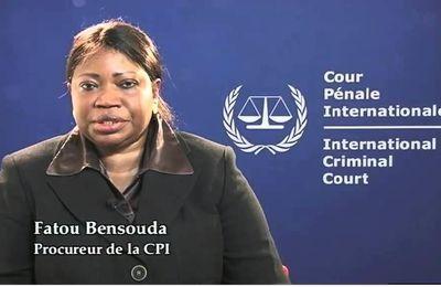 Cpi-Bensouda, l'abysse flottant de la mélanine et du mépris!
