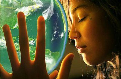 La sensibilité, soubassement intérieur de notre manifestation existentielle.
