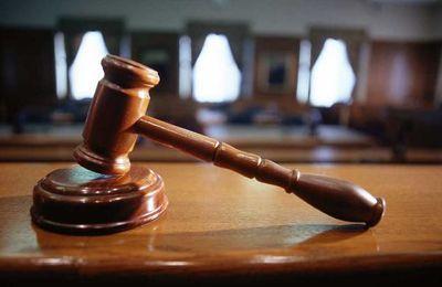 Deux juges américains démissionnent par refus du mariage homosexuel