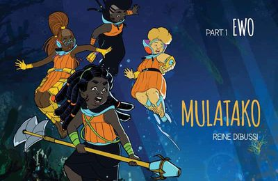 MULATAKO (Graphic novel)