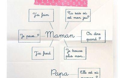 Bonne fête les mamans !!!