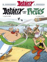 """""""Astérix chez les Pictes"""""""