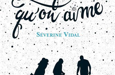 Quelqu'un qu'on aime de Séverine Vidal ♪ Love Letters in the Sand ♪