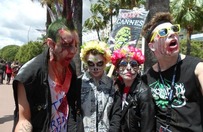 FESTIVAL DE CANNES: Return of NUKE 'EM HIGH volume 1 (première Mondiale)