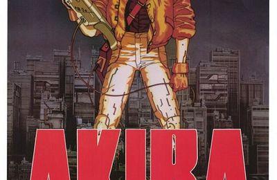Akira - Carte Blanche Fantoche / Le Japon imaginaire