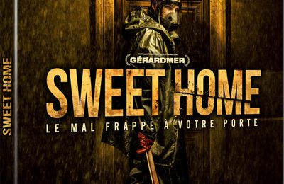 SWEET HOME rafael Martinez DVD/Blue Ray/VOD