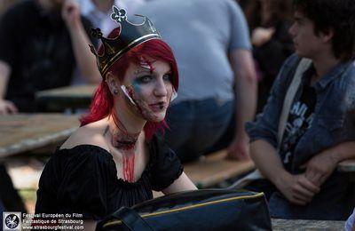 Apéro Zombie 2016 FEFFS