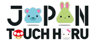 JAPAN TOUCH HARU / GEEK TOUCH