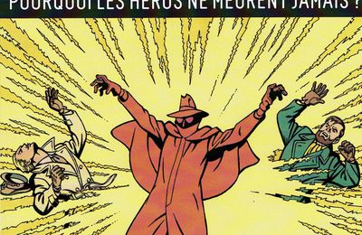 Cahiers de la bande dessinée 2017