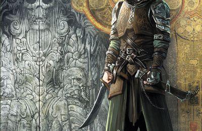 Elfes 17 - Le Sang noir des Sylvains
