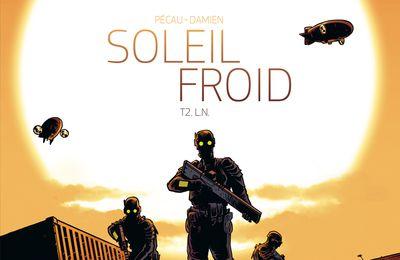 Soleil Froid 2  L.N