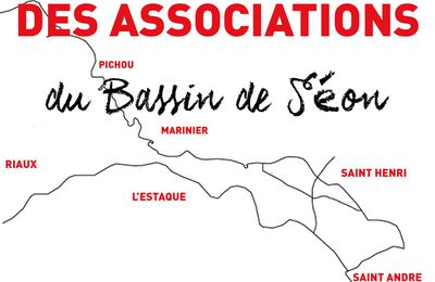Premier forum des associations du bassin de Séon