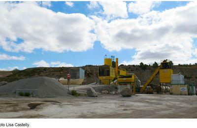 Marsactu - L'État impose à l'usine de bitume de la Nerthe de mieux mesurer ses rejets