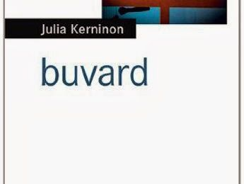 Buvard-Julia Kerninon